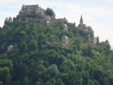 Sightseeing bus tours to Hochosterwitz Castle