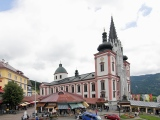 Mariazell. Picture: Herbert Ortner. Source: Wikimedia Commons. Licence: Creative Commons.