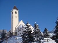 sightseeing tours in Alto Adige