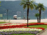 Reservation of bus trips to Lake Wörthersee