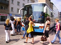 Sightseeing Tours in Austria